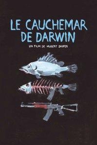 "Poster ""Darwin's Nightmare"""
